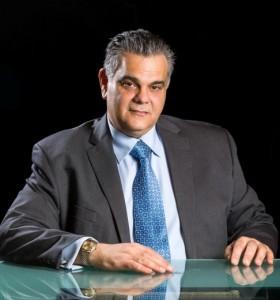 Μιχάλης Ν. Βοργιάς, MD FACS, Διευθυντής Χειρουργικής Μediterraneo Hospital
